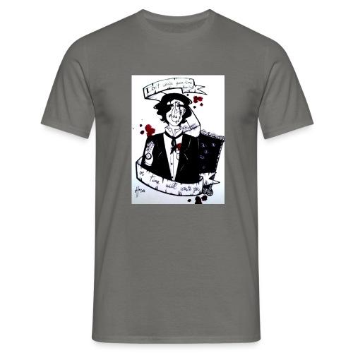 22-jpg - Maglietta da uomo