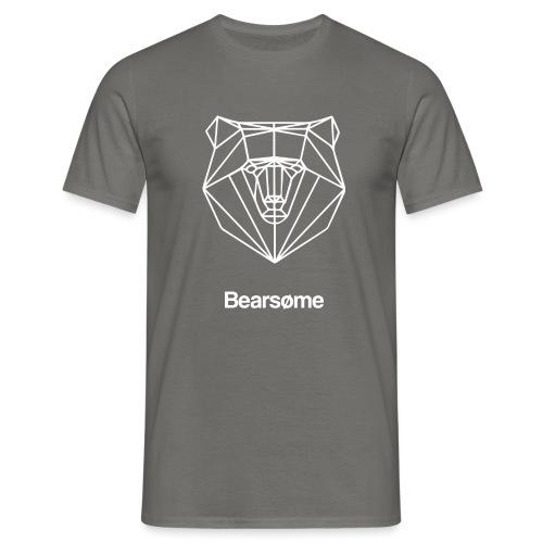 Bearsøme Crewneck - Mannen T-shirt