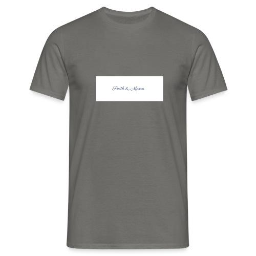 Smith & Mason The Classic - Men's T-Shirt