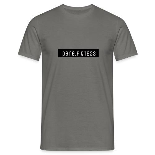 Dane.Fitness - Männer T-Shirt