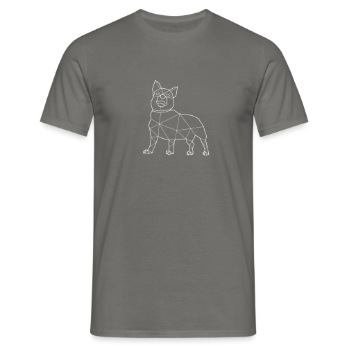 LOKI - Miesten t-paita