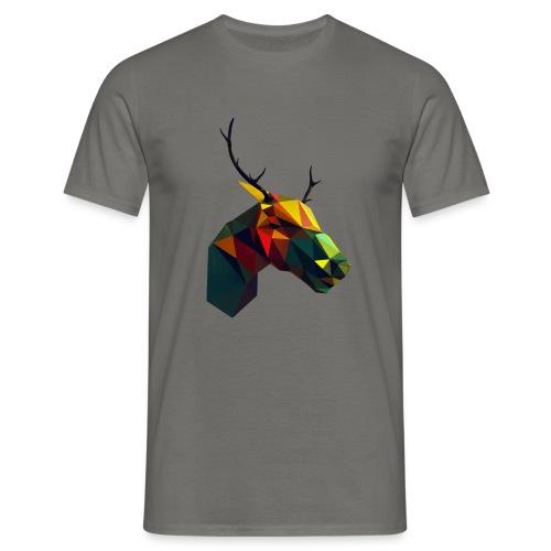 Peura - Miesten t-paita