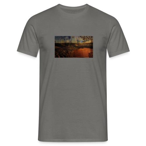 Morocco - Maglietta da uomo