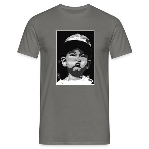 Kid - T-shirt Homme