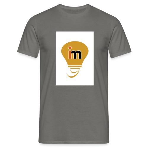 Ideeinmovimento - Maglietta da uomo