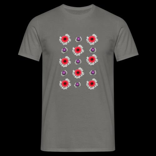 Kangaskassi - Miesten t-paita
