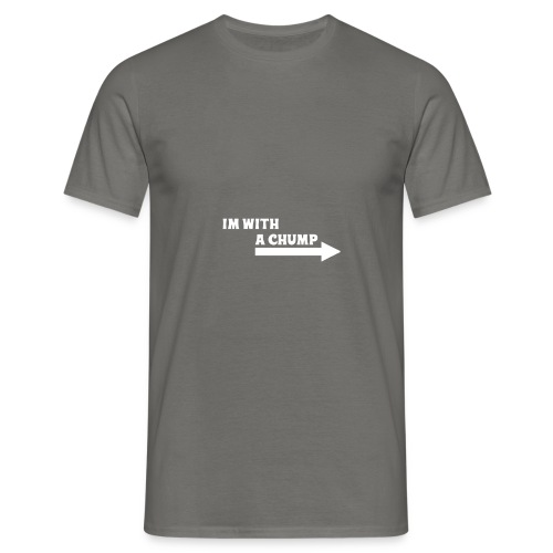 Chump T-Shirt - Maglietta da uomo