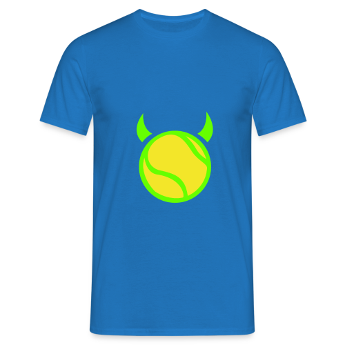 Apfelgruen - Männer T-Shirt
