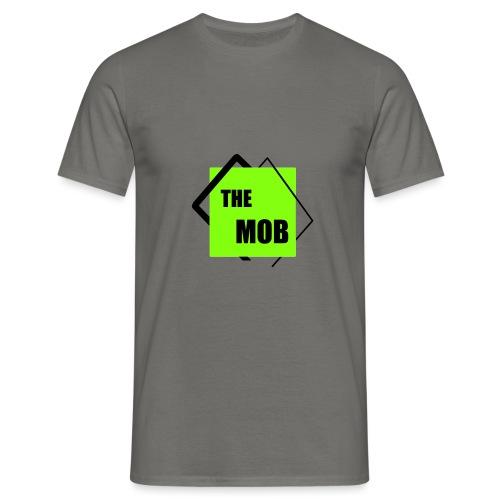 THE MOB - Camiseta hombre