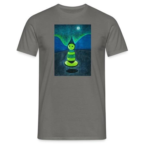 Humanoid - Miesten t-paita