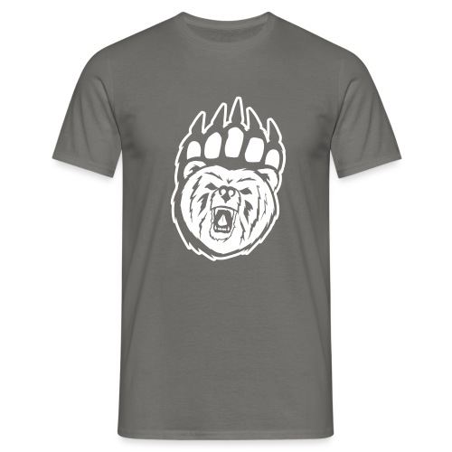Dam T-shirt Svart/Rosa - T-shirt herr