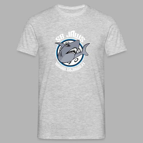 SB JAWS - Miesten t-paita