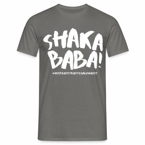 shaka - Miesten t-paita
