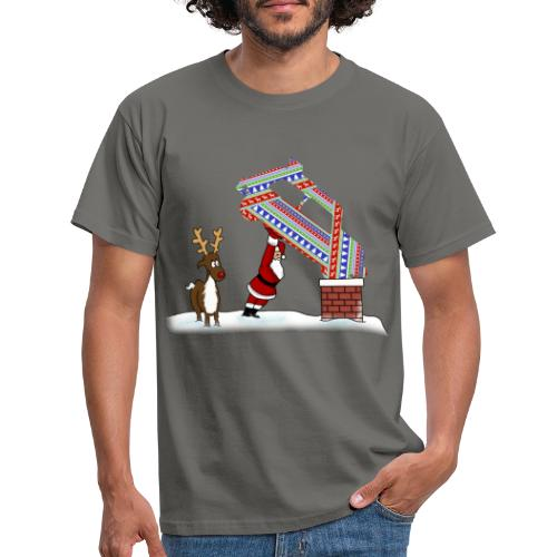 Ministox Christmas Delivery - Men's T-Shirt