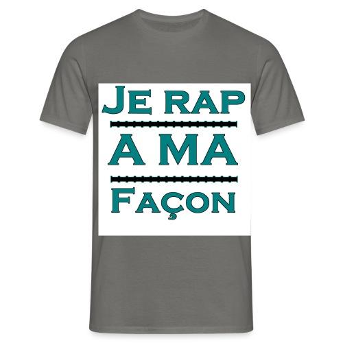 jramf - T-shirt Homme