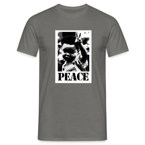 Peace Bro - T-shirt Homme