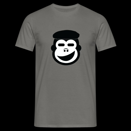 BeakLogo1 - Men's T-Shirt