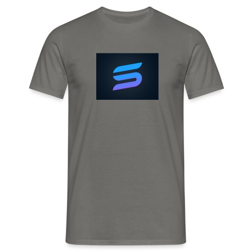 SkyMaster - Herre-T-shirt