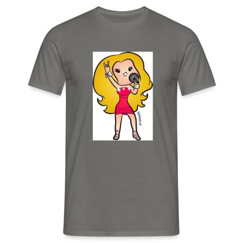 celine - Mannen T-shirt
