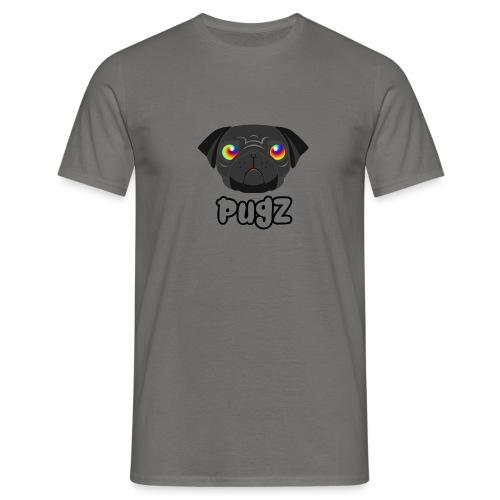 PugZ - T-shirt herr