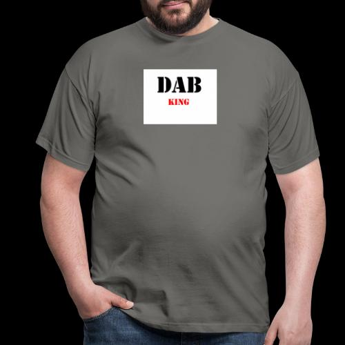 DABKING - Männer T-Shirt