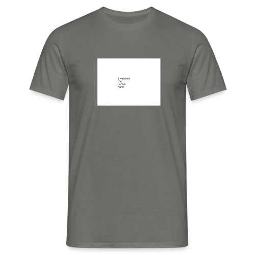 Namnloes - T-shirt herr