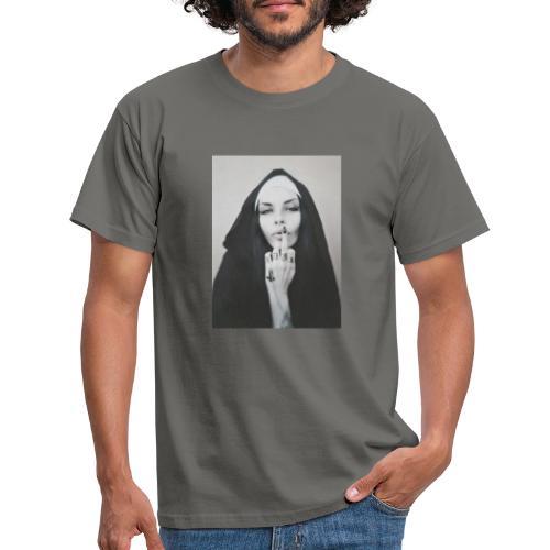 finger - Camiseta hombre