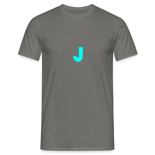Jeffke Man T- Shirt - Mannen T-shirt