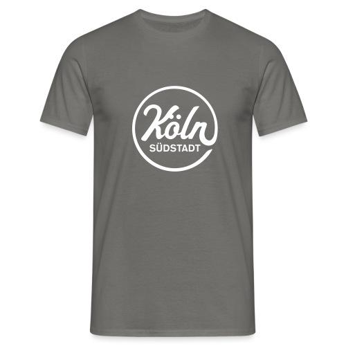 Köln Südstadt - Männer T-Shirt