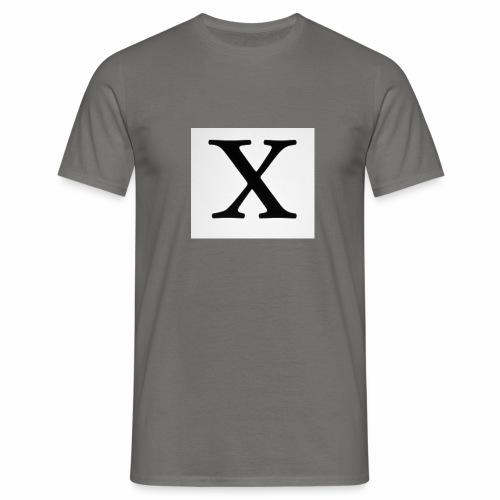 THE X - Men's T-Shirt