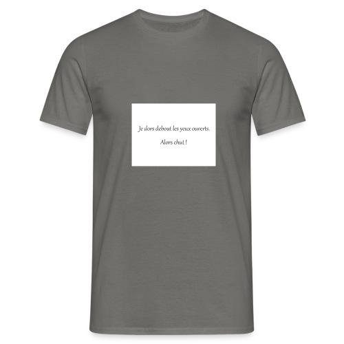 Chut - T-shirt Homme