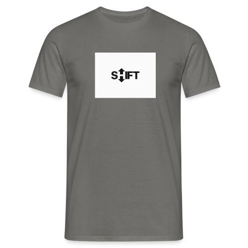 Shift Hoodie - T-shirt herr