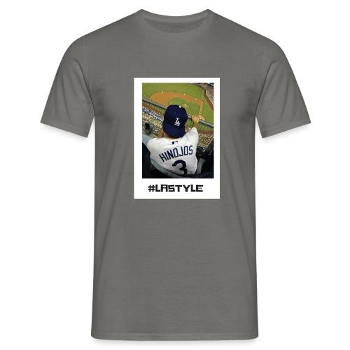 L.A. STYLE 1 - Men's T-Shirt