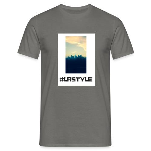 LA STYLE 3 - Men's T-Shirt