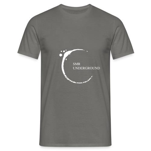 SMR UNDERGROND BRAND - Maglietta da uomo
