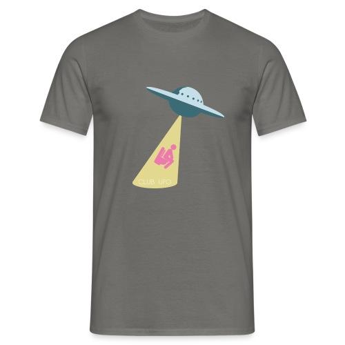 UFO WC - T-shirt herr