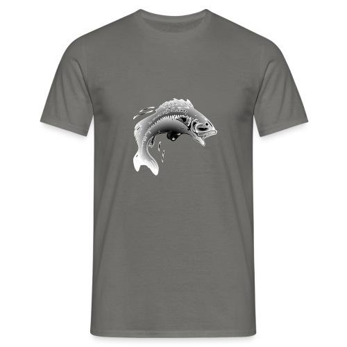 carpe - T-shirt Homme