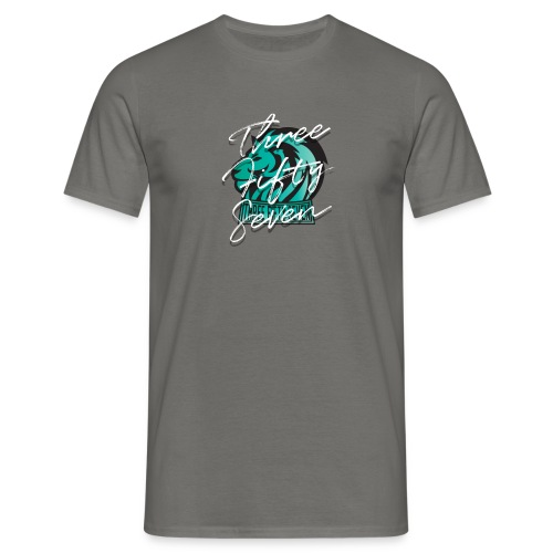 Three Fifty Seven 'Signature' Collection - Men's T-Shirt