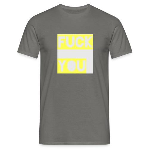 IMG 2784 - Maglietta da uomo
