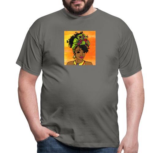 Linguère - T-shirt Homme