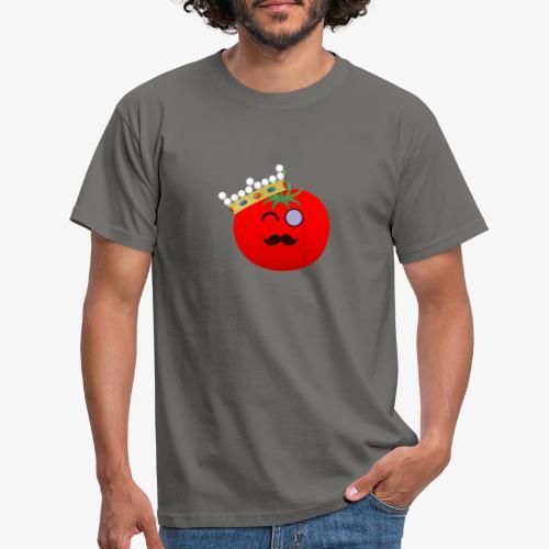 Tomatbaråonin - T-shirt herr