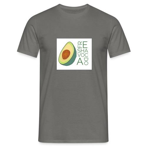 FRESHAVOCADO - Men's T-Shirt