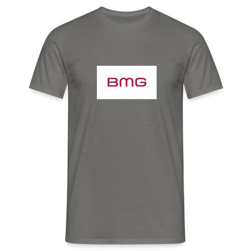 Beat BMG - Men's T-Shirt