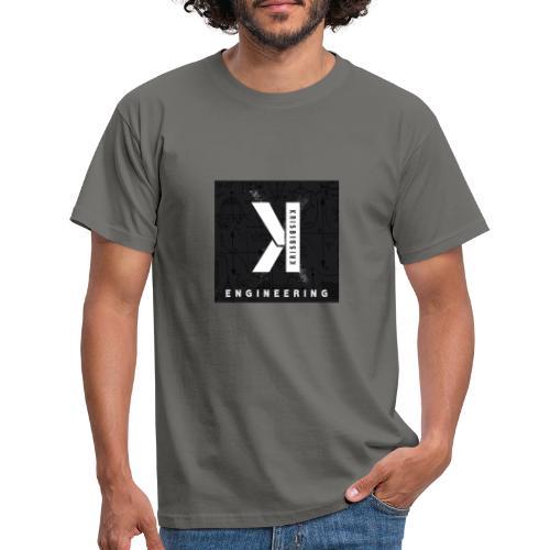 Krisbi_G Black Series - Camiseta hombre