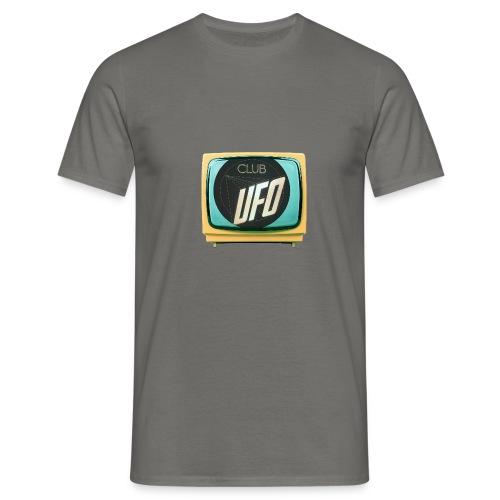 Namnlo st 1 - T-shirt herr