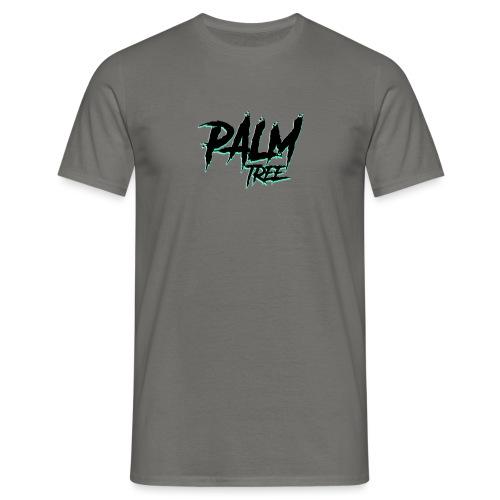 PALMTREE STREETWEAR - Camiseta hombre