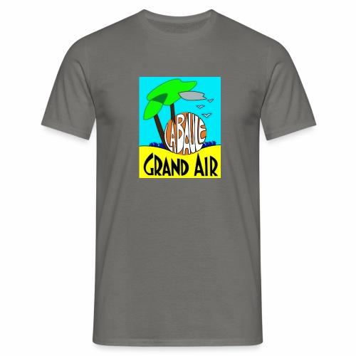 Grand-Air - T-shirt Homme