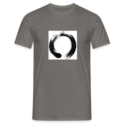 zen - Maglietta da uomo