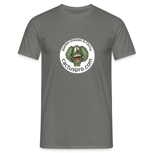 logo cf badge2 - T-shirt Homme