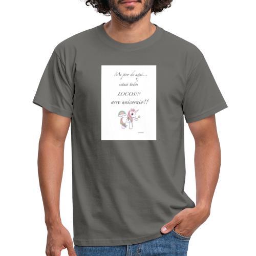 2444567F EC2A 4400 A87F CBB8C45AA39D - Camiseta hombre